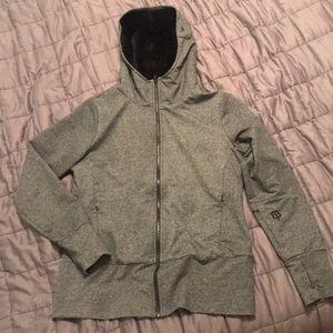 Betabrand travel hoodie - size XL